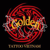 Golden tattoo VietNam